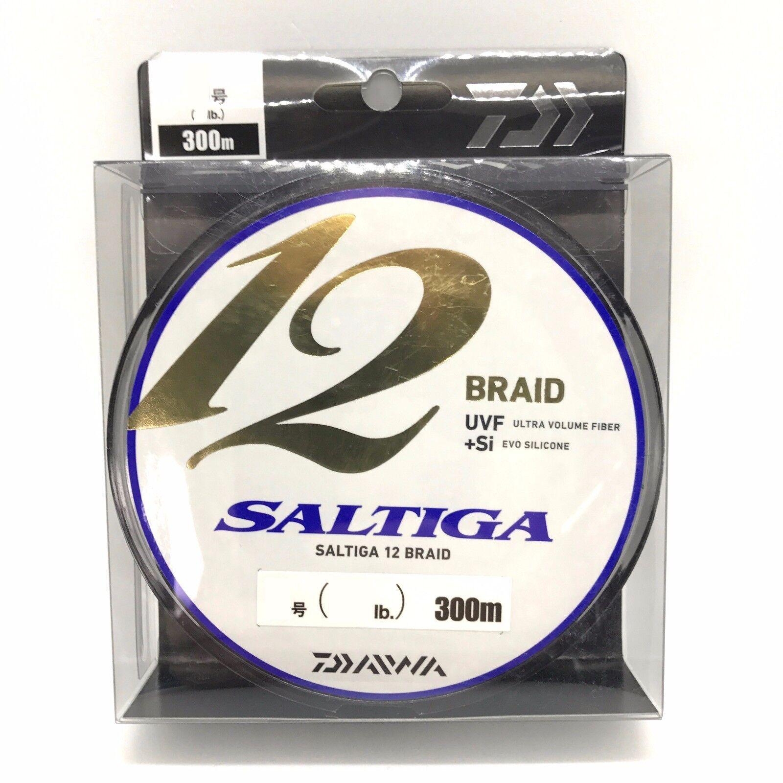 daiwa saltiga 12 braid review