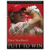 dave stockton unconscious putting review