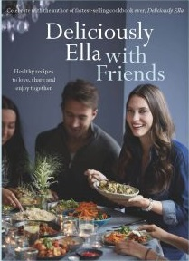 deliciously ella with friends review
