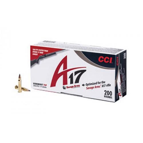 cci 17 hmr v max review