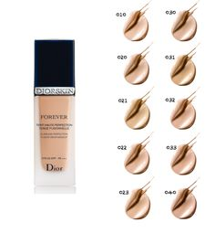 dior diorskin forever perfect makeup review