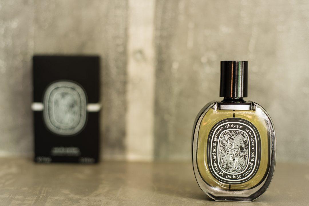 diptyque vetyverio eau de parfum review