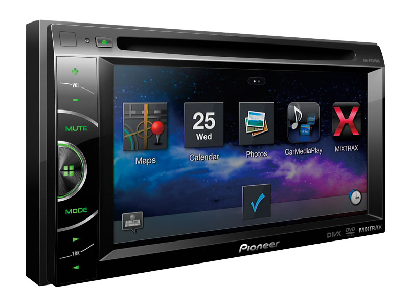 double din head unit reviews
