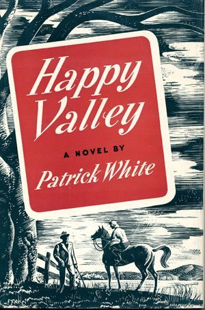 happy valley patrick white review