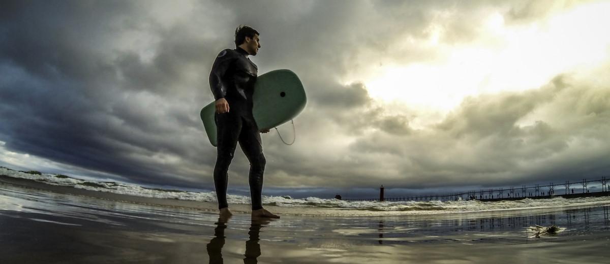 body glove voodoo wetsuit review