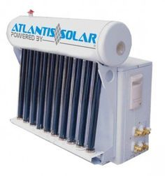 atlantis solar air conditioner review