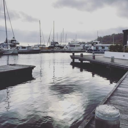 the anchorage port stephens reviews