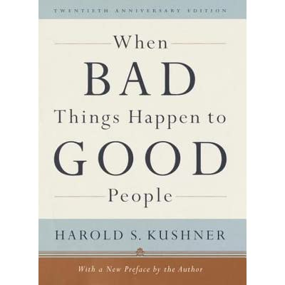 when bad things happen to good people book review