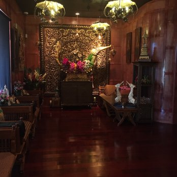 chaba thai massage hughesdale review
