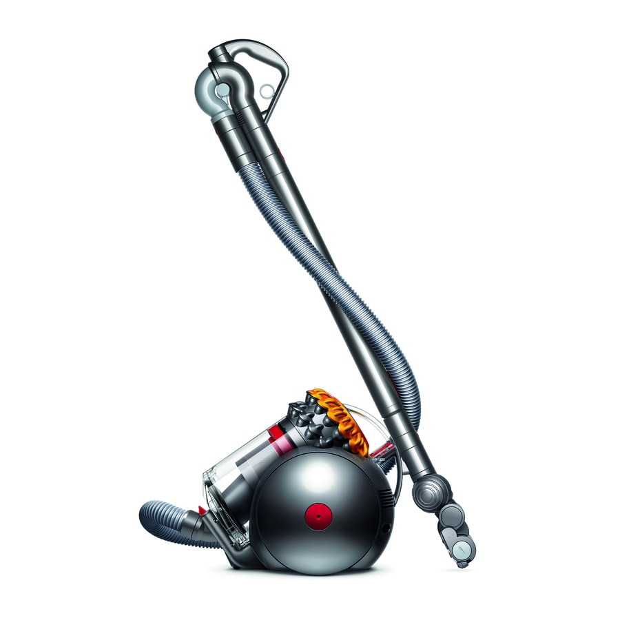 dyson ball up16 multi floor vacuum cleaner review