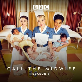 call the midwife review season 1