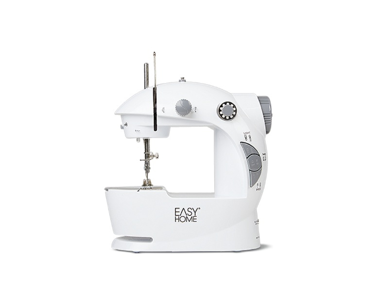 easy home sewing machine aldi review
