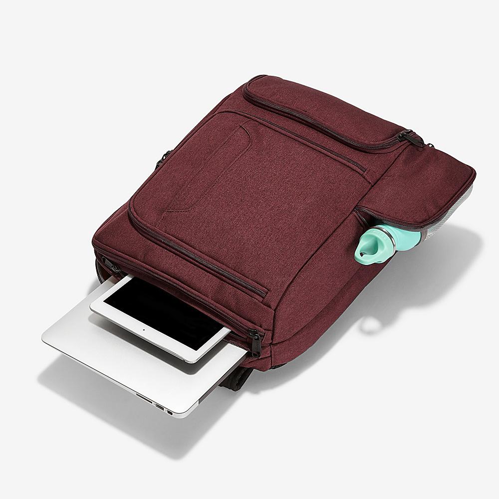 ebags tls professional slim laptop backpack review