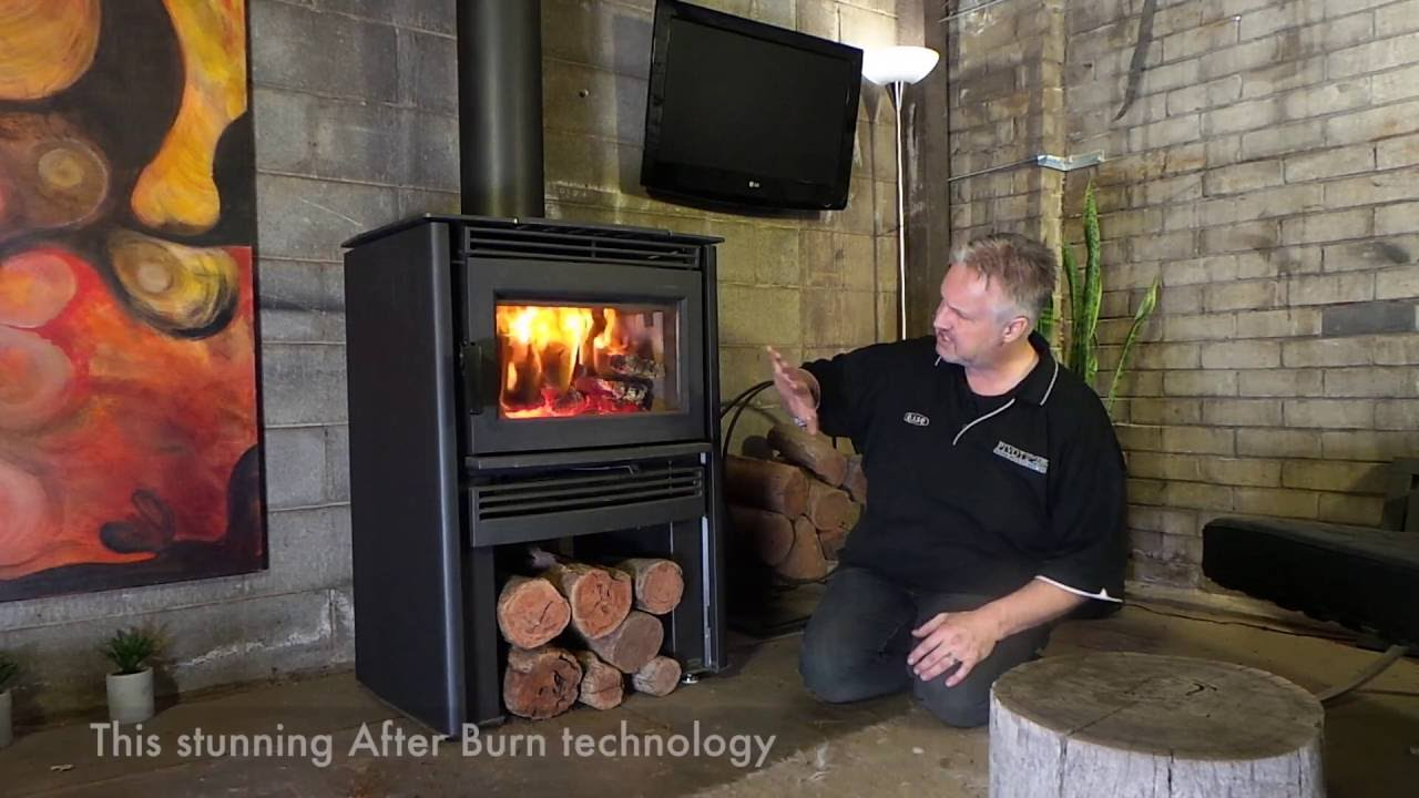 neo 2.5 wood stove review