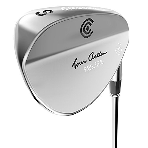 cleveland tour action 588 wedge review