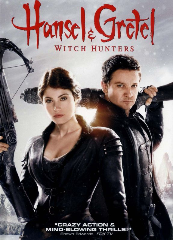 hansel & gretel witch hunters reviews