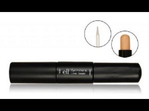 elf eye primer and liner sealer primer review