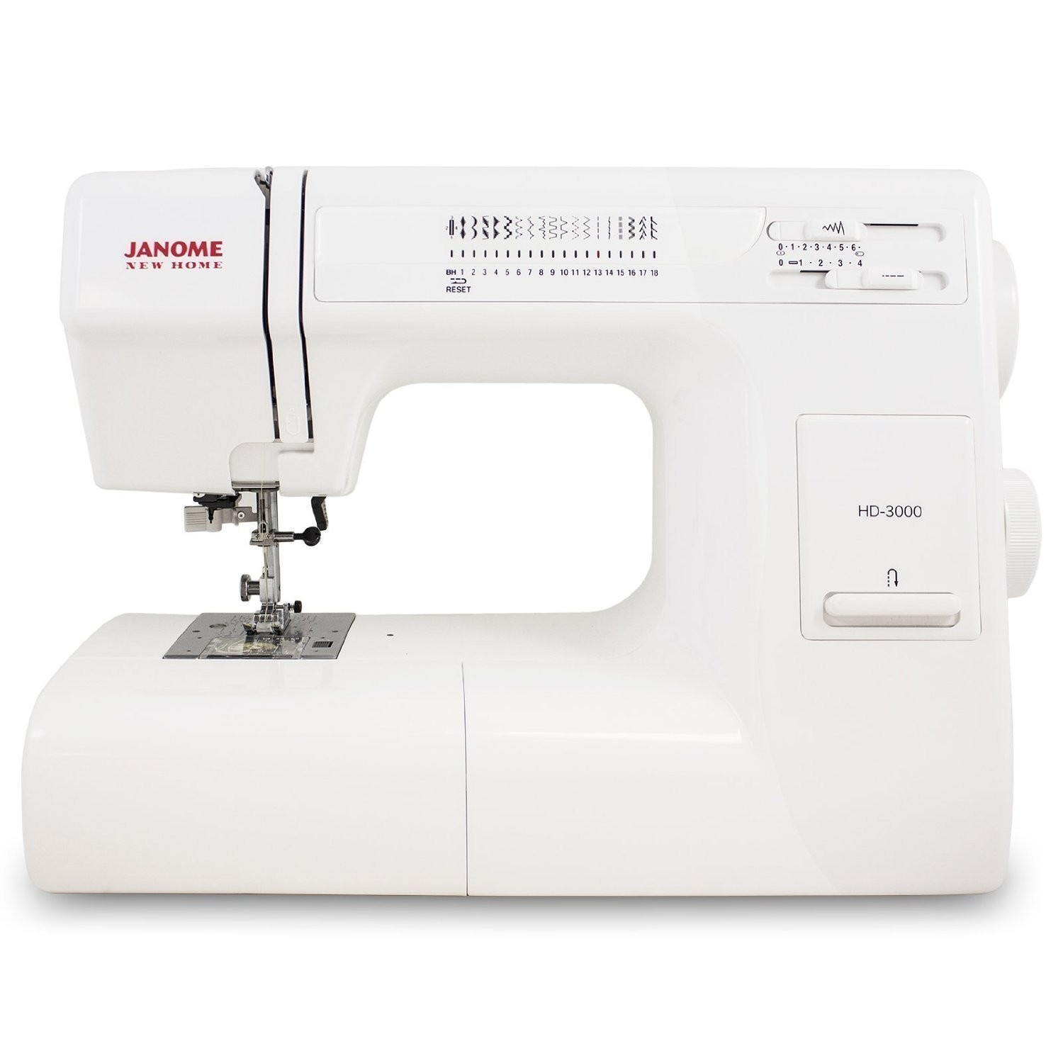 elna 2003 sewing machine review