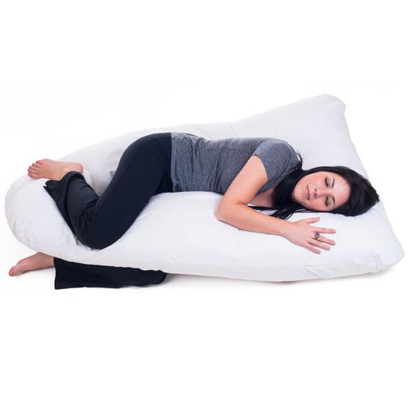 entire comfort full body pillow reviews