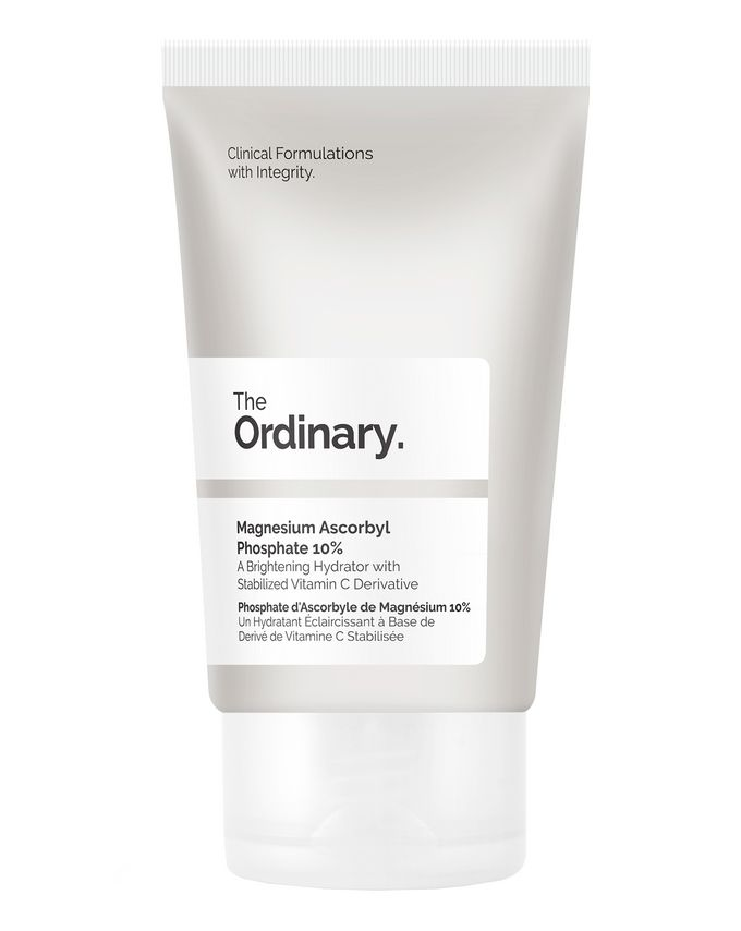 the ordinary magnesium ascorbyl phosphate 10 review