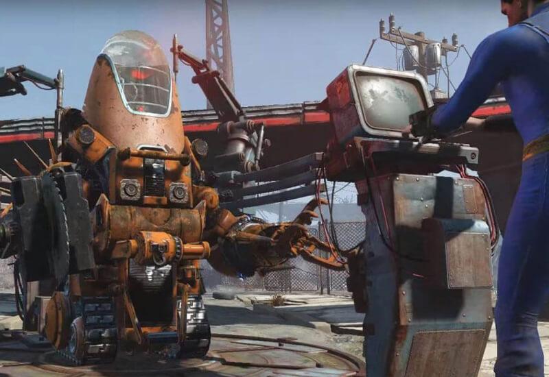 fallout 4 season pass review