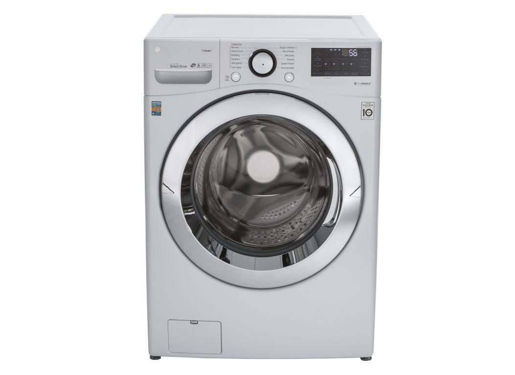 consumer reviews washing machines front loading