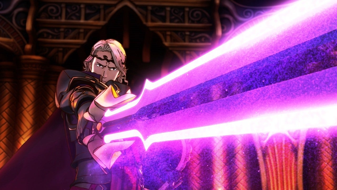 fire emblem fates birthright review