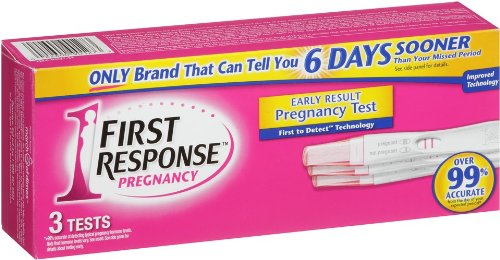first response early pregnancy test reviews