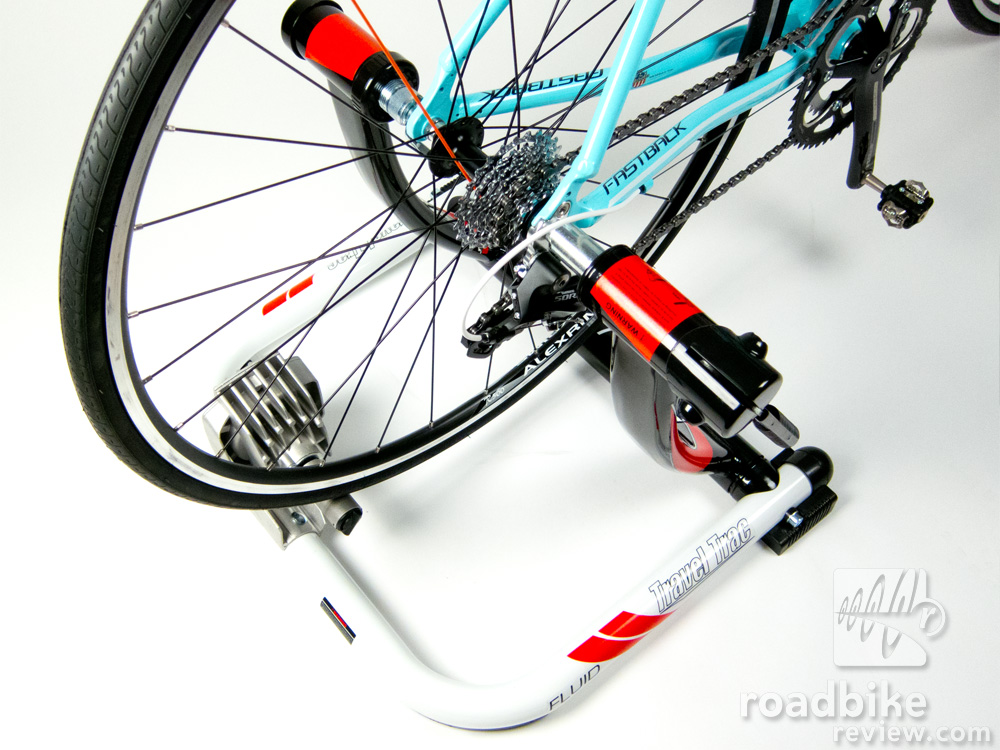 fluid quantum road bike review