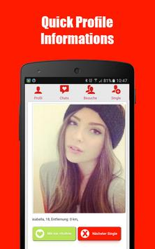 free dating app and flirt chat review