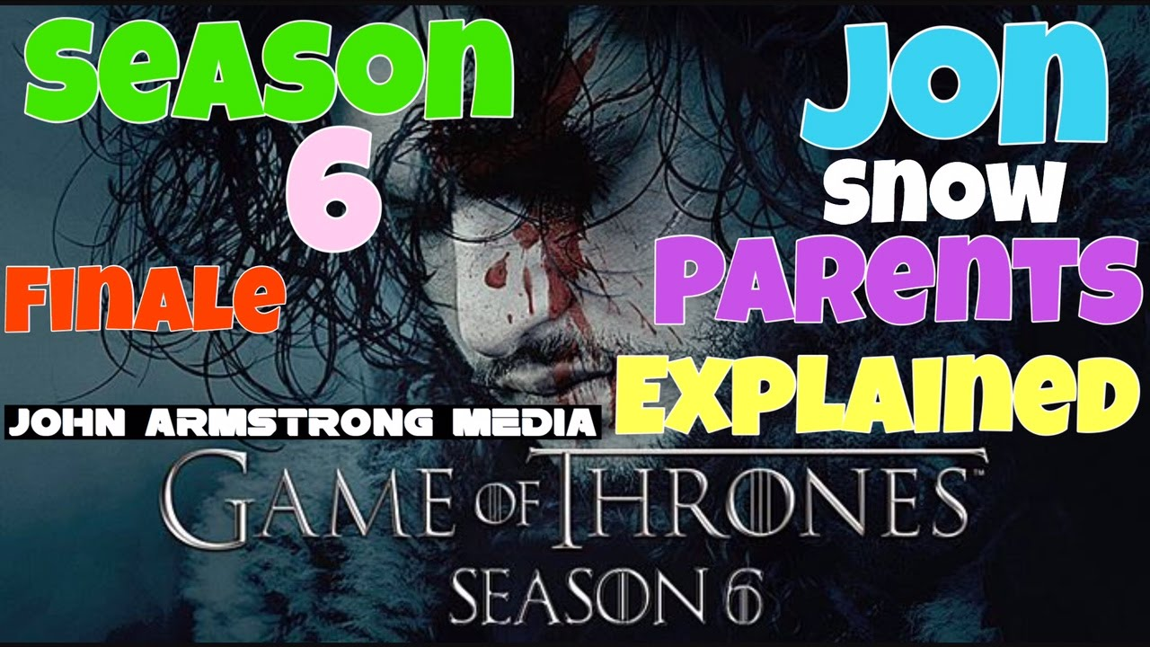 game of thrones parental review