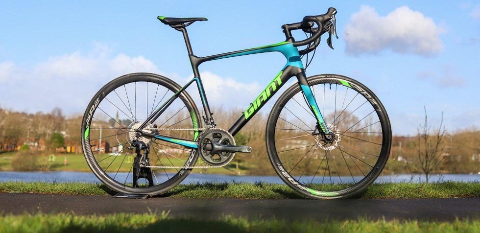 giant defy 4 2014 review