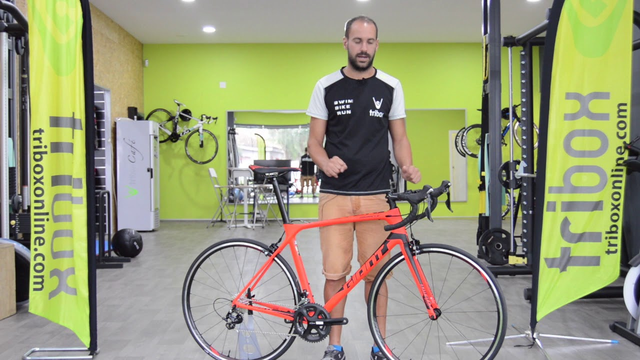 giant tcr advanced 2 2010 review