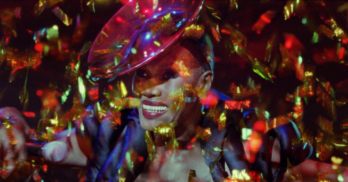 grace jones bloodlight and bami review