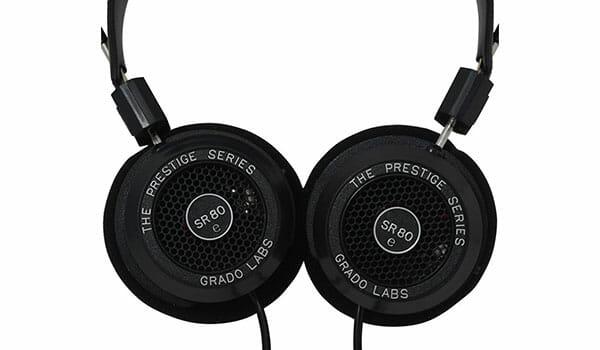 grado sr80e prestige series headphones review