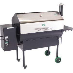 green mountain grills jim bowie wifi review