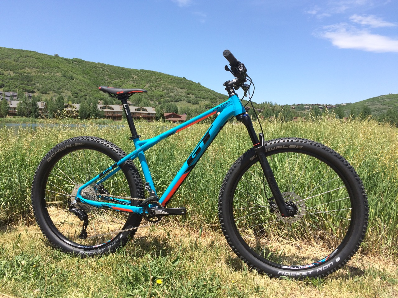 gt aggressor expert 27.5 review