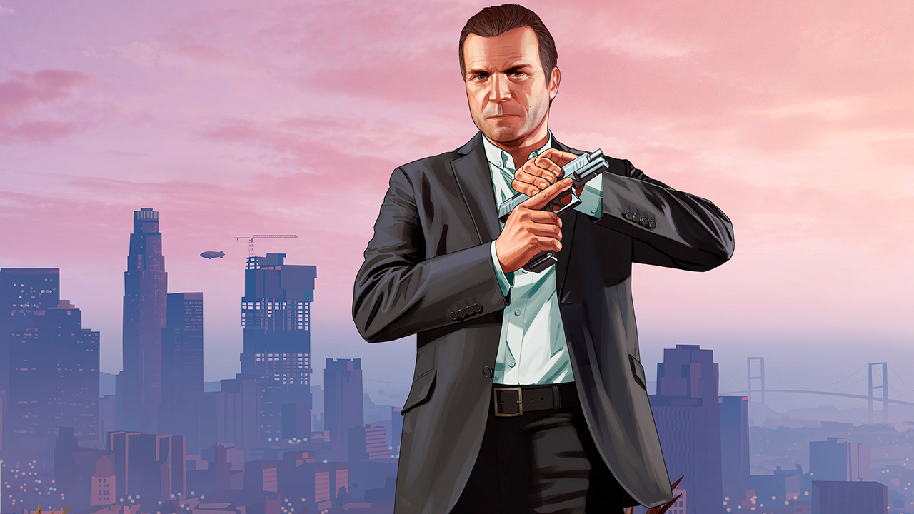 gta 5 on pc review