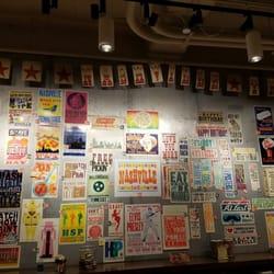 hatch show print tour review