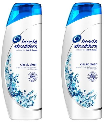 head and shoulders volumizing shampoo review