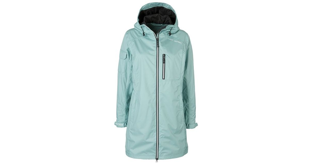helly hansen belfast jacket review