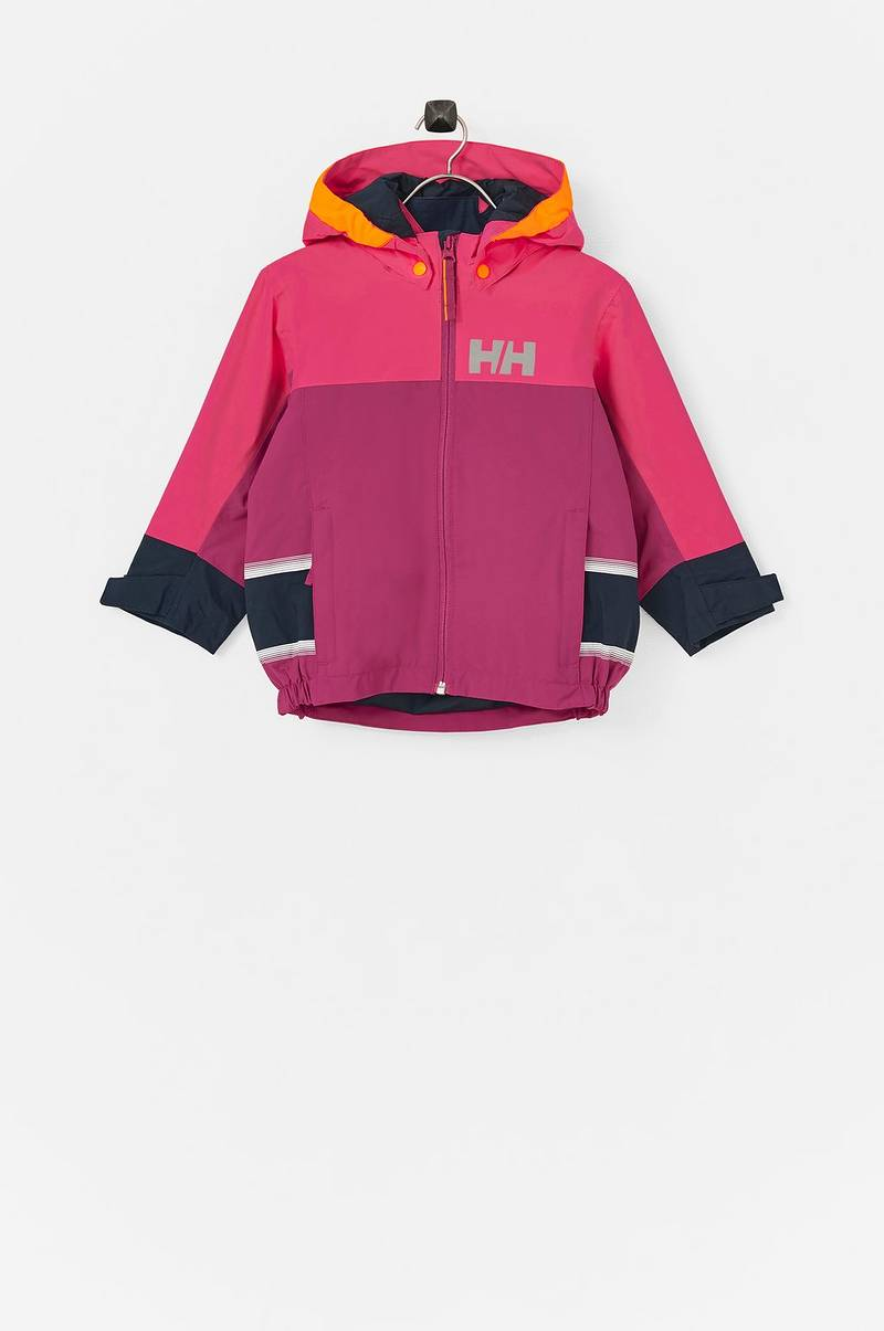 helly hansen norse parka review