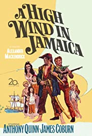 high wind in jamaica review