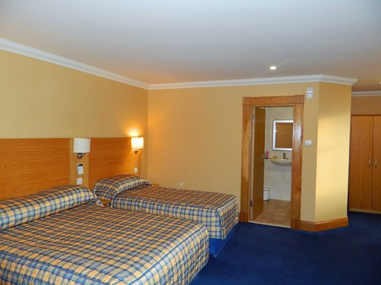 highland hotel fort william reviews