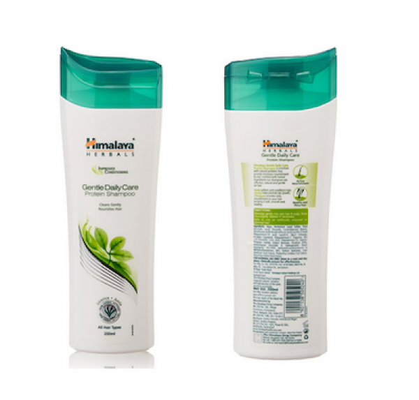 himalaya protein shampoo gentle daily care review