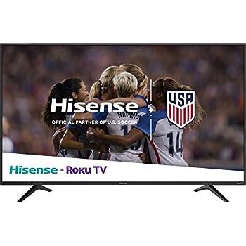 hisense 55 inch 4k tv review