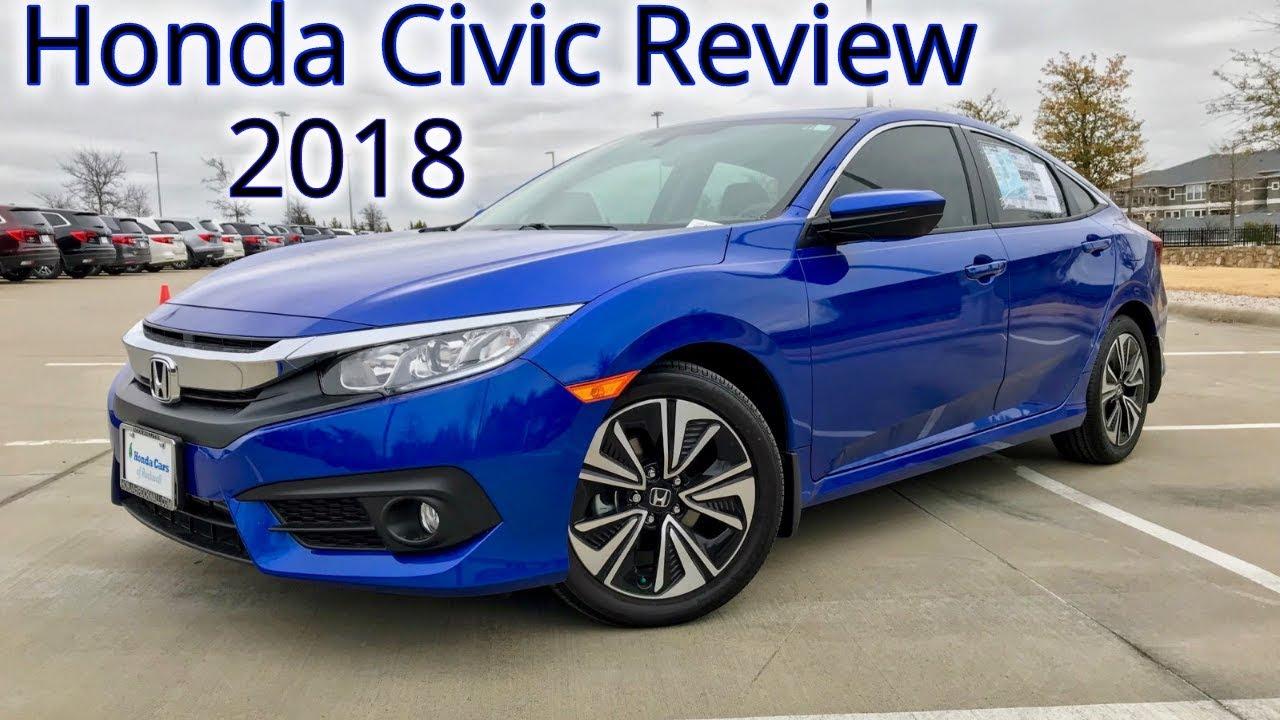 honda civic review 2018 australia