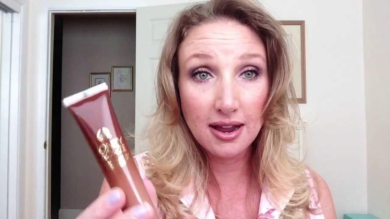 honey bronze face gel review
