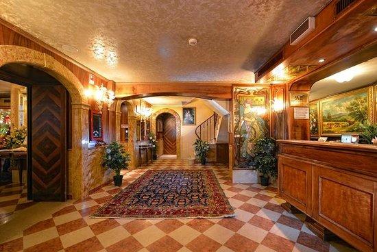 hotel antico panada venice reviews