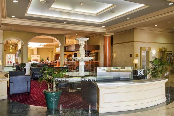hotel grand chancellor launceston reviews